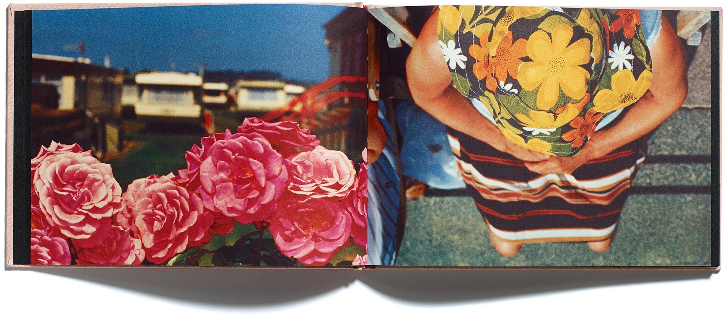 Browns Editions, Browns Editions Publishing, Browns Editions Books, Browns Editions Martin Parr, Browns Editions Flowers, Browns Editions Martin Parr Flowers