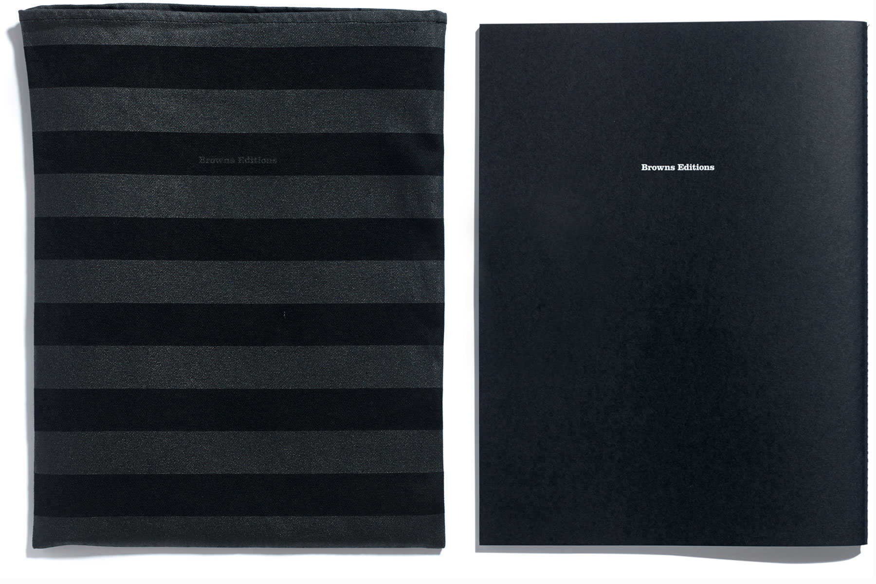 Foreclosures, Bruce Gilden, published by Browns Editions