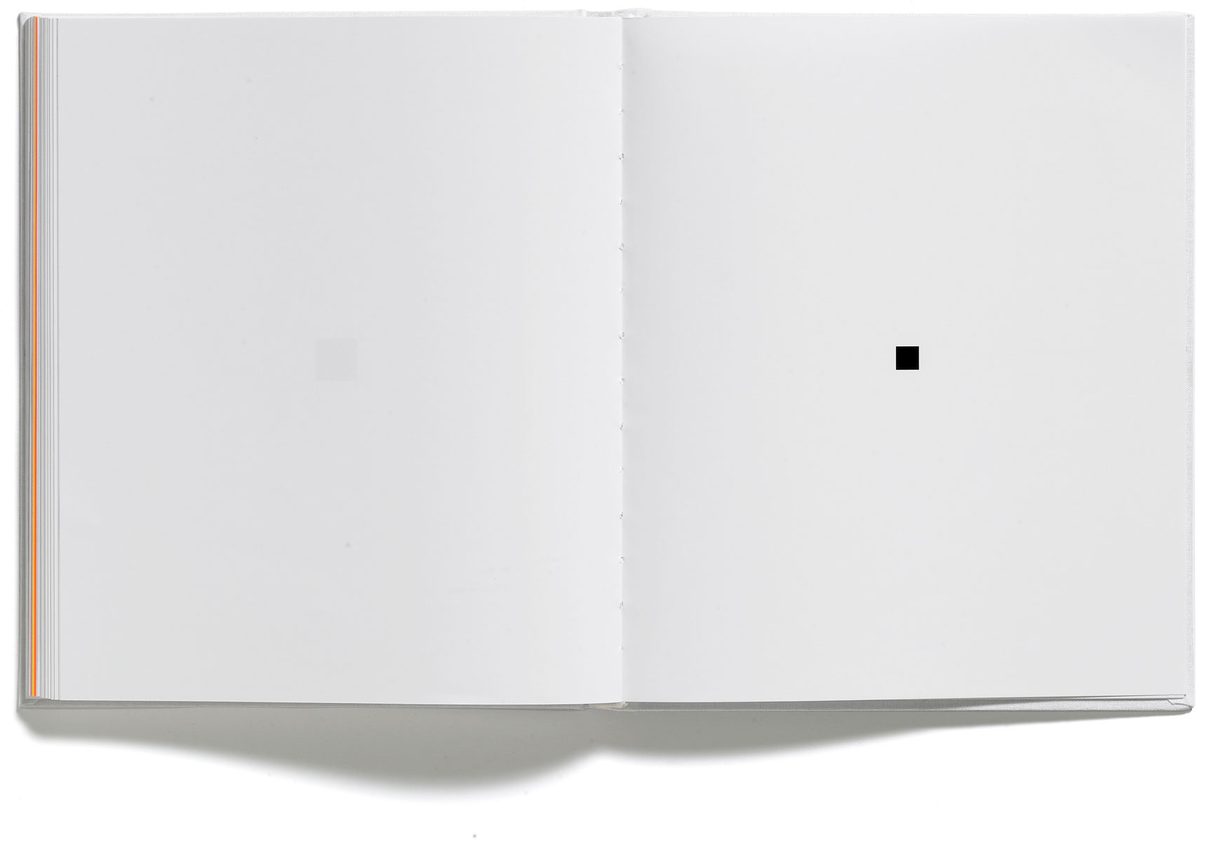 In and Out, Jonathan Ellery, Published by Browns Editions, Designed by Browns Design, book,