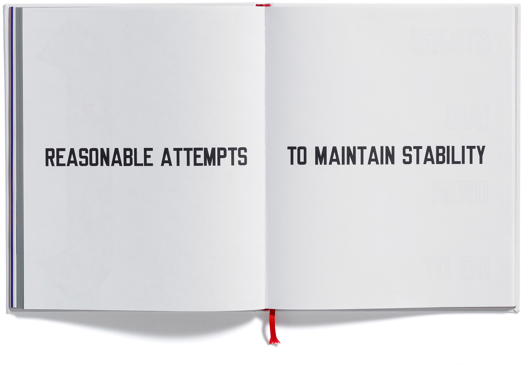 Browns Editions, Browns Editions Publishing, Browns Editions Books, Browns Editions Lawrence Weiner, Browns Editions HSP Lecture Series 4, Browns Editions Lawrence Weiner HSP Lecture Series 4