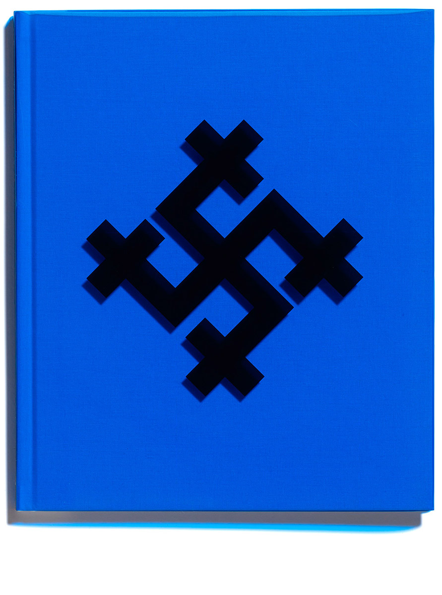 Religious Symbols, Jonathan Ellery, published by Browns Editions, designed by Browns Design