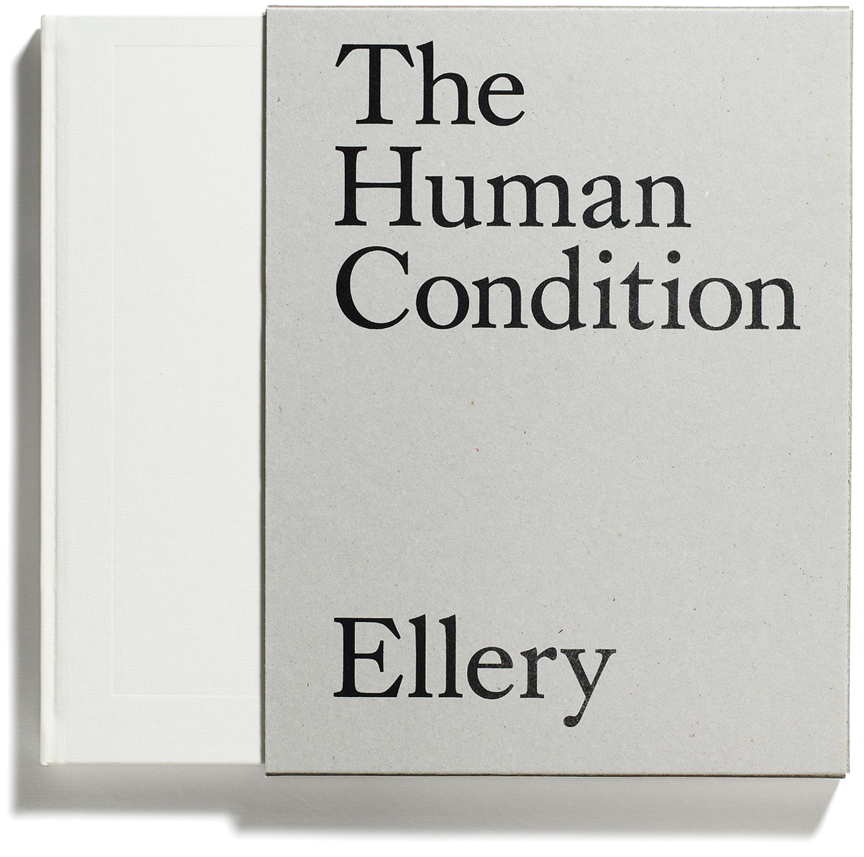 Browns Editions, Browns Editions Publishing, Browns Editions Books, Browns Editions Jonathan Ellery, Browns Editions The Human Condition, Browns Editions Jonathan Ellery The Human Condition