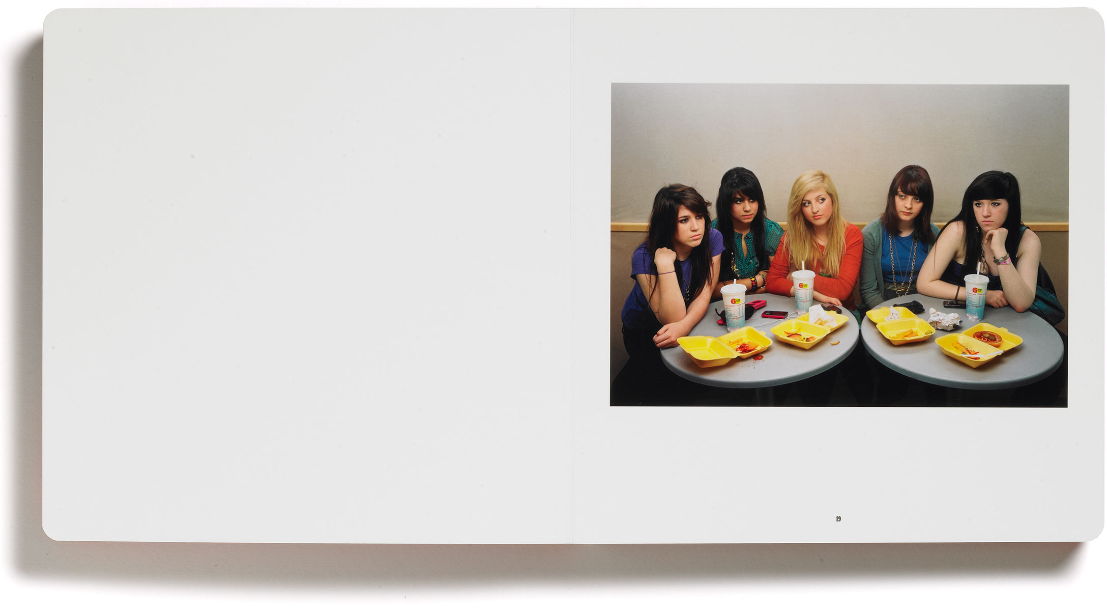 Thrice Removed book by David Stewart, published by Browns Editions, by Browns Design