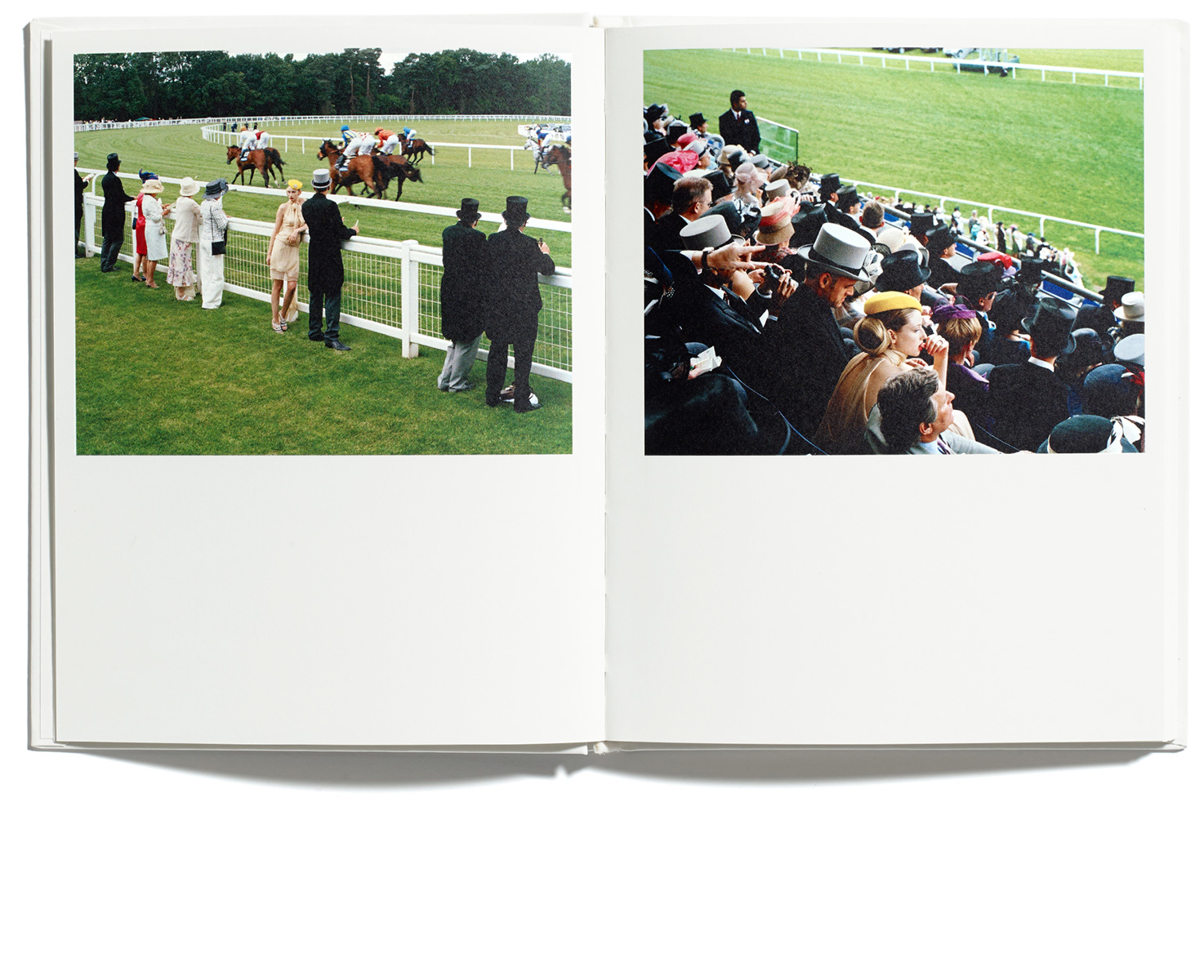 Browns Editions, Zanon-Larcher & Wright, Turning The Season, designed by Browns Design book