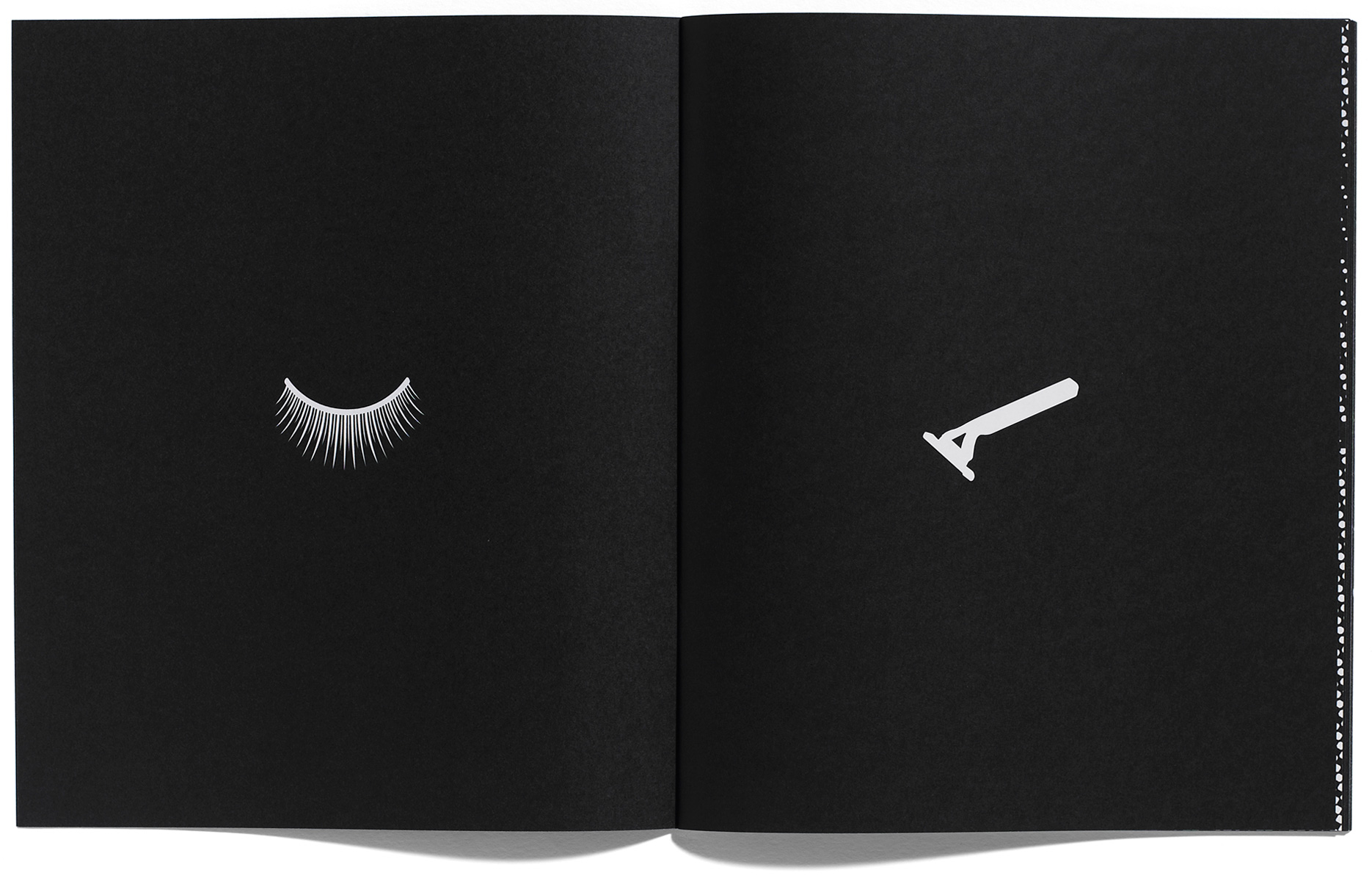 Worldly Cares and Love Affairs, Jonathan Ellery, published by Browns Editions, designed by Browns Design