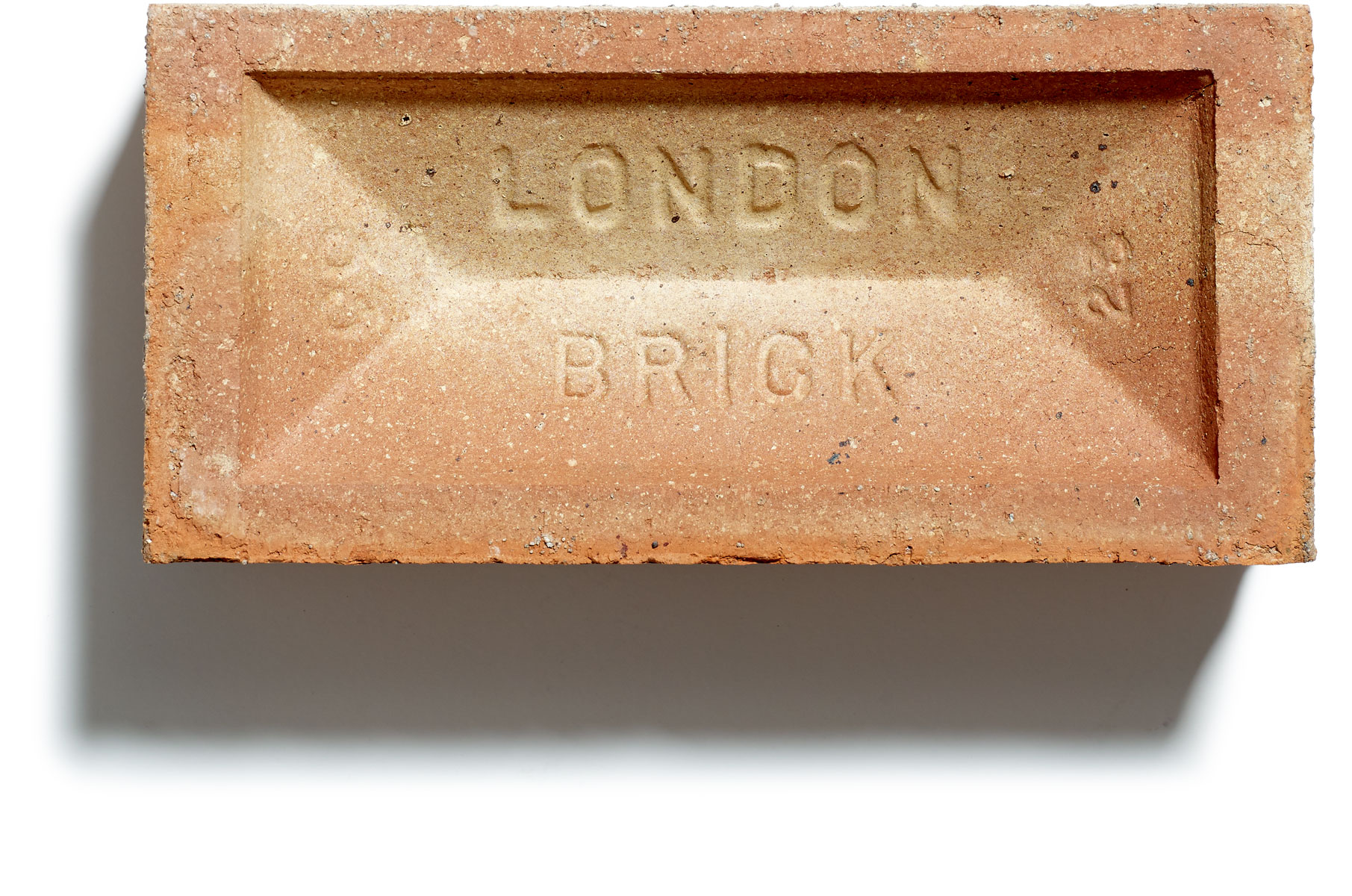 Bricks, Jonathan Ellery, 2017