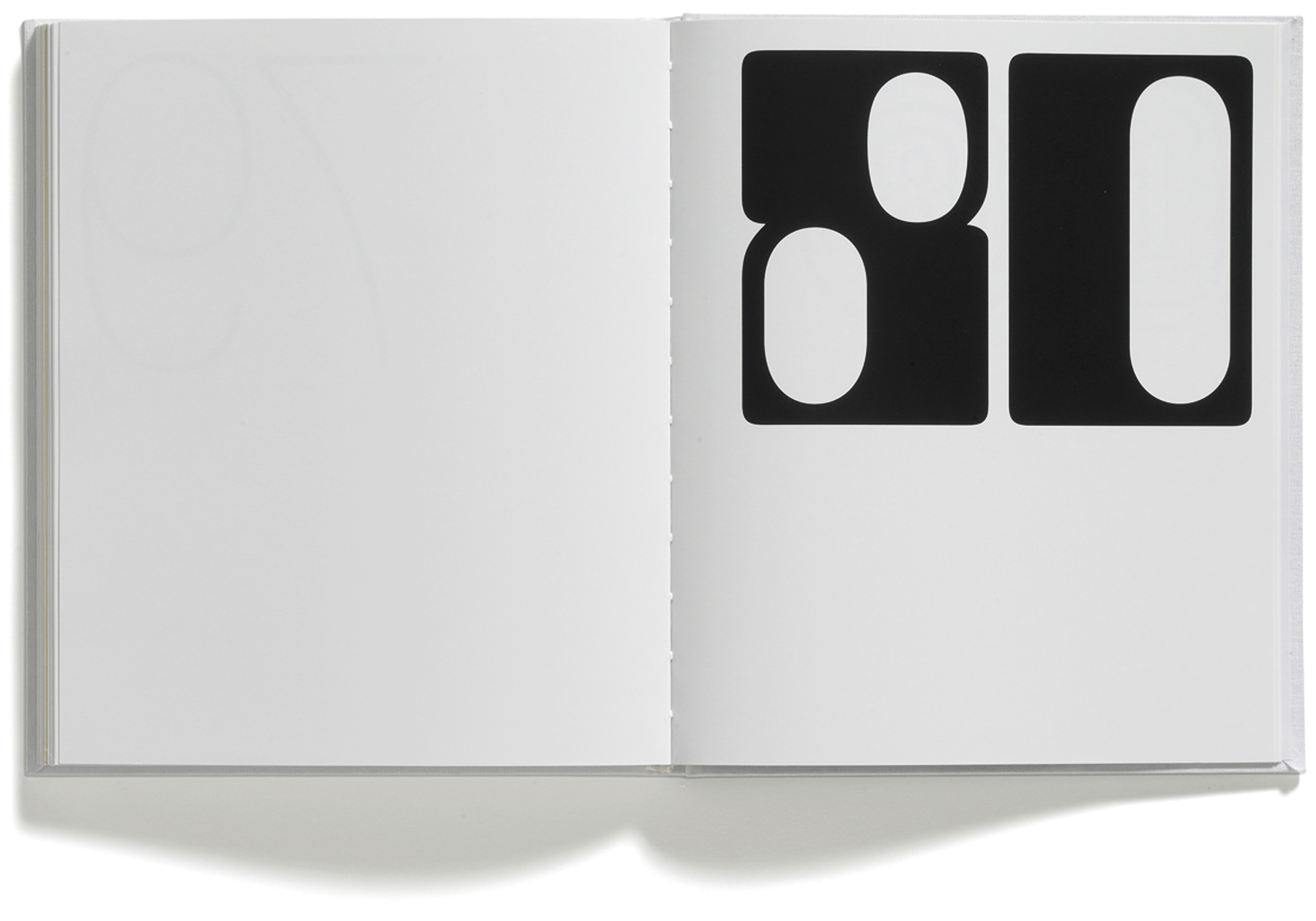 87 Ellery, Jonathan Ellery, Published by Browns Editions, Design by Browns Design