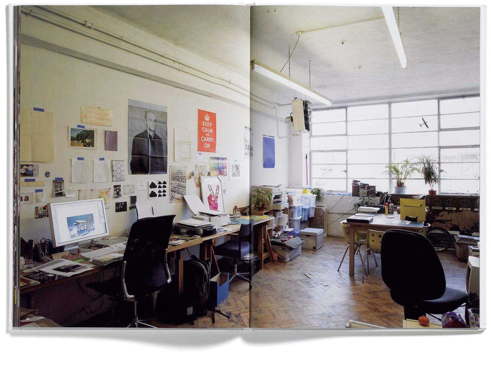 Browns Editions, A British Graphic Design and Print Landscape, Howard Smith Paper, Browns Design book