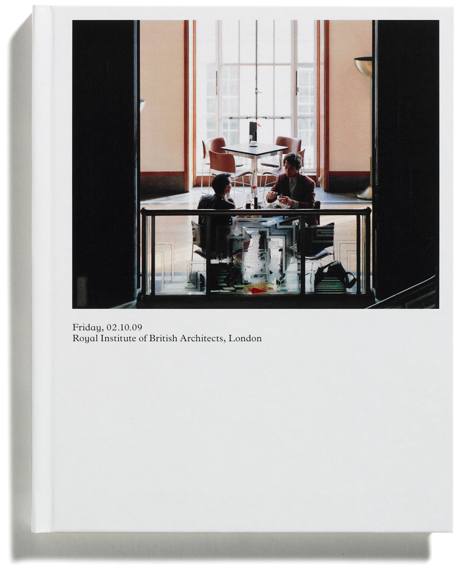 Browns Editions, Zanon-Larcher & Wright, A French Picture Show, Browns Design