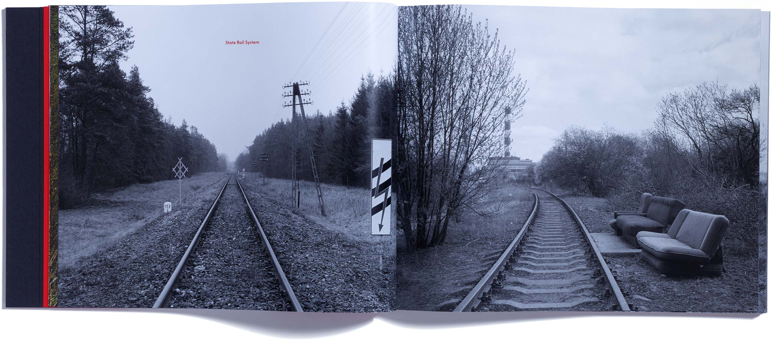 Himmelstrasse, Brian Griffin, published by Browns Editions, designed by Browns DesignHimmelstrasse, Brian Griffin, published by Browns Editions, designed by Browns Design, book, photography