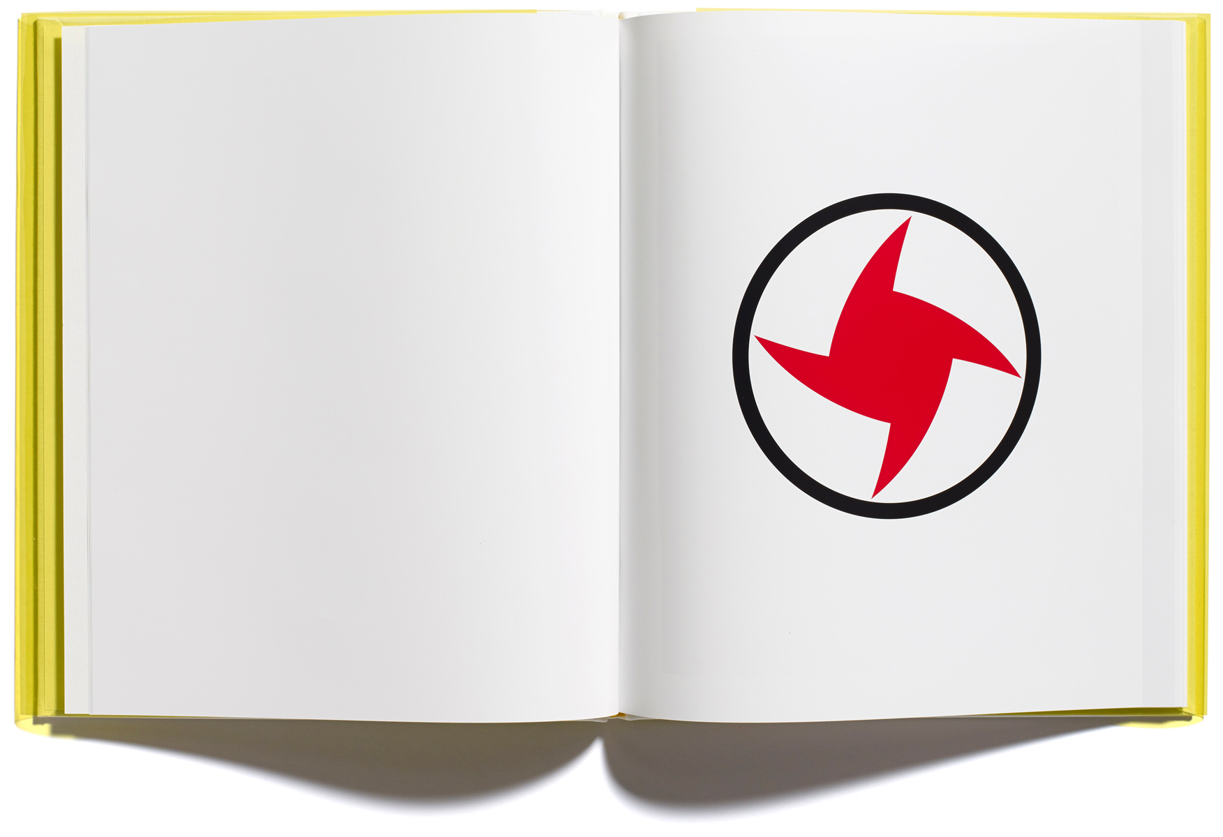 Browns Editions, Jonathan Ellery, Political Symbols, designed by Browns Design book