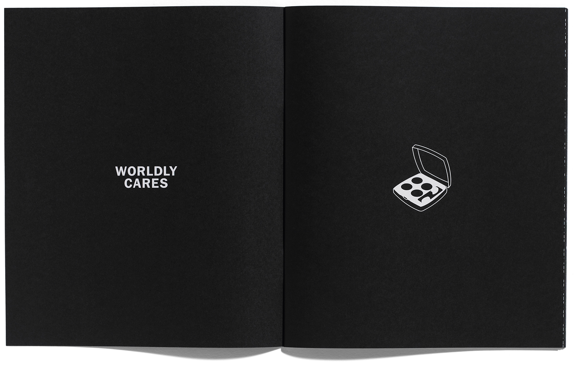 Browns Editions, Browns Editions Publishing, Browns Editions Books, Browns Editions Jonathan Ellery, Browns Editions Worldly Cares and Love Affairs, Browns Editions Jonathan Ellery Worldly Cares and Love Affairs