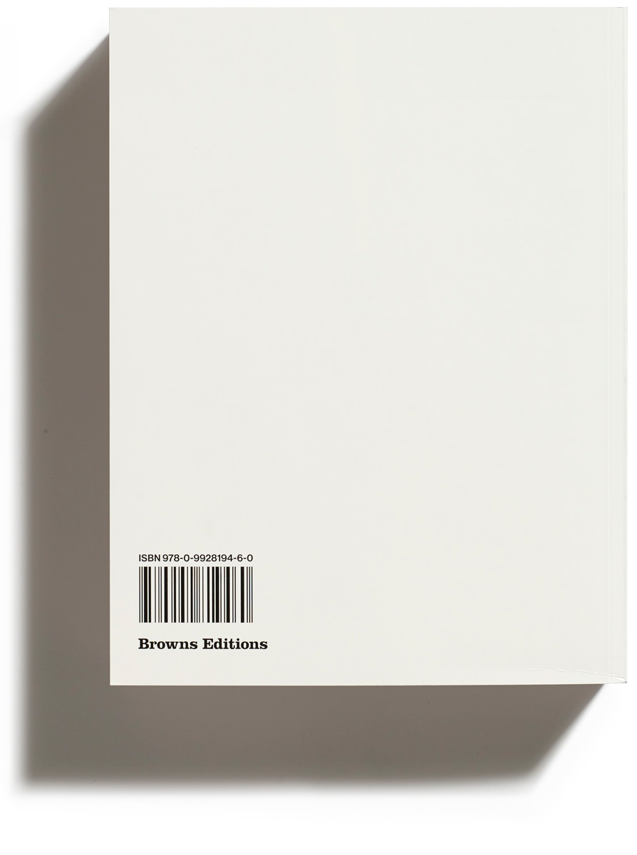 Populism by Jonathan Ellery, published by Browns Editions, designed by Browns Design