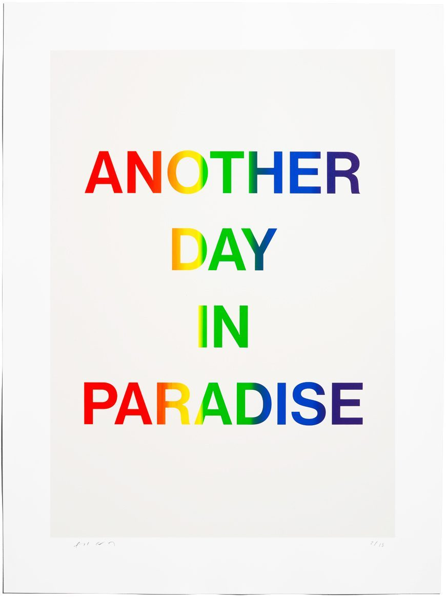 Browns Editions, Browns Editions Publishing, Browns Editions Books, Browns Editions Jonathan Ellery. Browns Editions Another Day In Paradise, Browns Editions Jonathan Ellery Another Day In Paradise